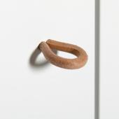 Wood puslekommode, 6 skuffer m. lille pusleplade, hvid