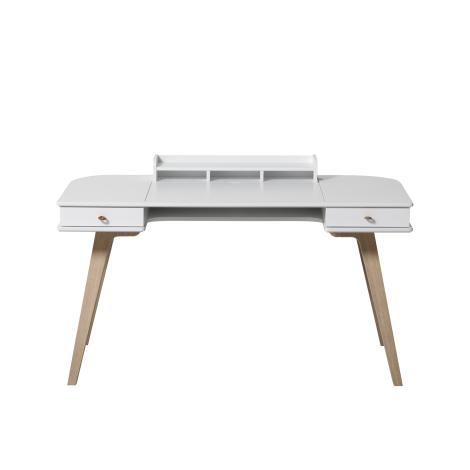 Wood skrivebord 66 cm