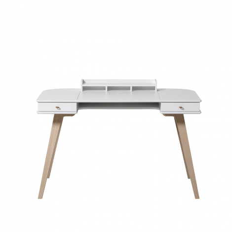 Wood skrivebord 72,6 cm