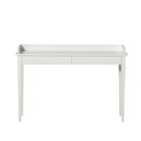 Konsolbord – hvid